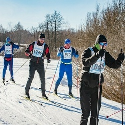 46. Tartu Maraton - Marko Makke (975), Peep Pitk (1269)