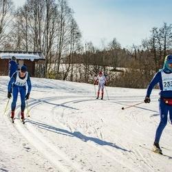 46. Tartu Maraton - Vladislav Pakhomenkov (2332)