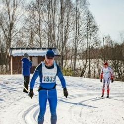46. Tartu Maraton - Jaanus Elissaar (1373)