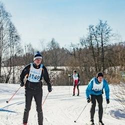 46. Tartu Maraton - Peeter Viirsalu (1149)