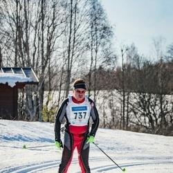 46. Tartu Maraton - Raul Olesk (737)