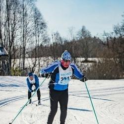 46. Tartu Maraton - Jan Aas (2117)