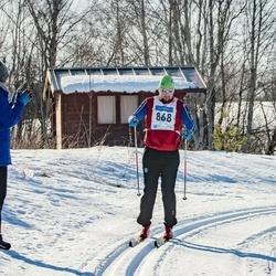 46. Tartu Maraton - Raido Rüütli (868)