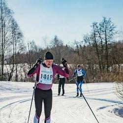 46. Tartu Maraton - Rein Rattur (1419)