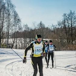 46. Tartu Maraton - Edgars Freilibs (1330)