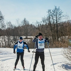 46. Tartu Maraton - Aivo Traks (431)