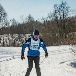 46. Tartu Maraton - Raul Baumann (1072)
