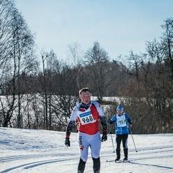 46. Tartu Maraton - Kristo Paalandi (968)