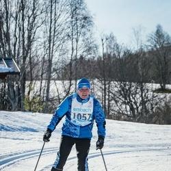 46. Tartu Maraton - Kalev Pipenberg (1057)