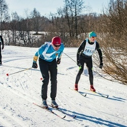 46. Tartu Maraton - Janis Rutins (2616)