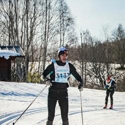 46. Tartu Maraton - Rauno Agu (3137)