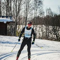 46. Tartu Maraton - Kaur Kõue (1138)