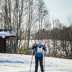 46. Tartu Maraton - Andres Jaanus (4102)