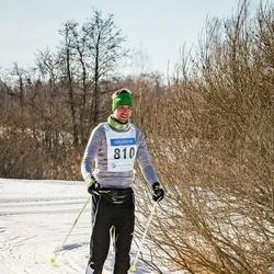 46. Tartu Maraton - Tanel Tagel (810)