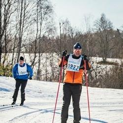46. Tartu Maraton - Leino Pank (1277)