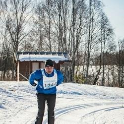 46. Tartu Maraton - Mait Kommusaar (1340)