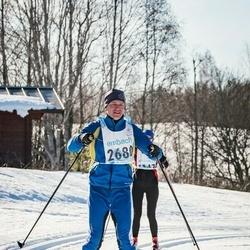 46. Tartu Maraton - Marko Avikson (2680)