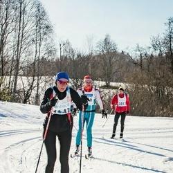46. Tartu Maraton - Siiri Kaaver (1147)