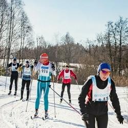 46. Tartu Maraton - Janno Juhkov (976)