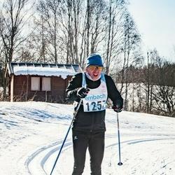 46. Tartu Maraton - Mart Laid (1257)