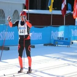 46. Tartu Maraton - Alessandro Bonaldi (449)