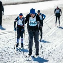 46. Tartu Maraton - Aivars Klavins (1342)