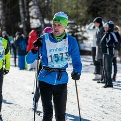 46. Tartu Maraton - Indrek Lõhmus (1573)