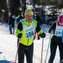 46. Tartu Maraton - Esa Vuorio (2384)