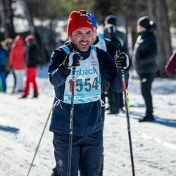 46. Tartu Maraton - Kristo Sakkeus (1554)