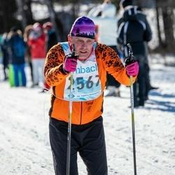 46. Tartu Maraton - Mihkel Ling (2567)