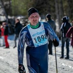46. Tartu Maraton - Lembitu Luts (1898)