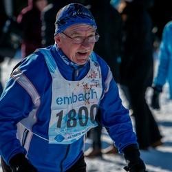46. Tartu Maraton - Robert Paulus (1800)