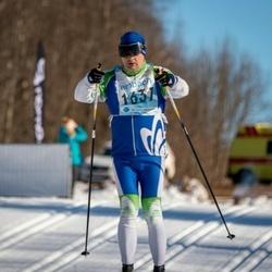 46. Tartu Maraton - Iljar Kabral (1637)