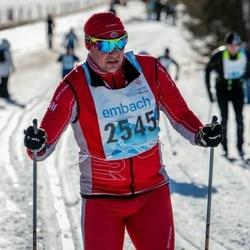 46. Tartu Maraton - Silver Sauman (2545)