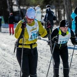 46. Tartu Maraton - Elina Lasseron (4108)