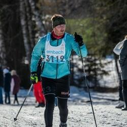 46. Tartu Maraton - Kuldar Kõiv (3119)