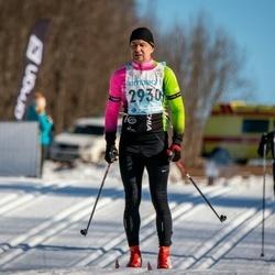 46. Tartu Maraton - Margus Leetberg (2931)