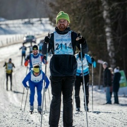 46. Tartu Maraton - Margus Merilo (2114)