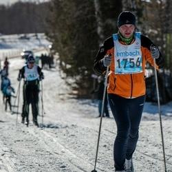 46. Tartu Maraton - Tarmo Rea (1756)