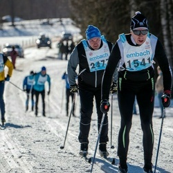 46. Tartu Maraton - Raul Taul (1541)