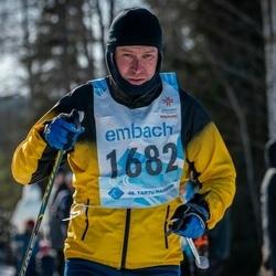 46. Tartu Maraton - Aare Rohtmets (1682)