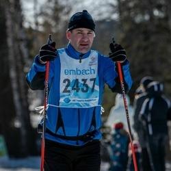 46. Tartu Maraton - Andres Kontse (2437)