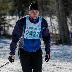 46. Tartu Maraton - Endrik Raal (2427)