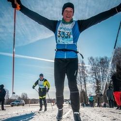 46. Tartu Maraton - Caspar Tubarik (3331)