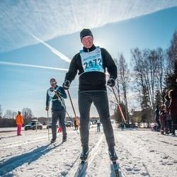 46. Tartu Maraton - Vello Voolaid (2472)