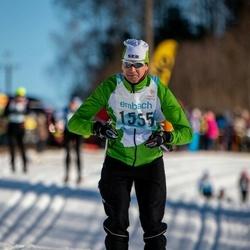 46. Tartu Maraton - Toomas Männasoo (1555)