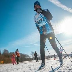 46. Tartu Maraton - Andres Suitso (3274)