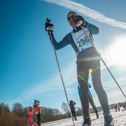 46. Tartu Maraton - William Brown (2584)