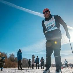 46. Tartu Maraton - Ruve Rebane (3080)