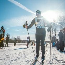46. Tartu Maraton - Olavi Puust (3131)